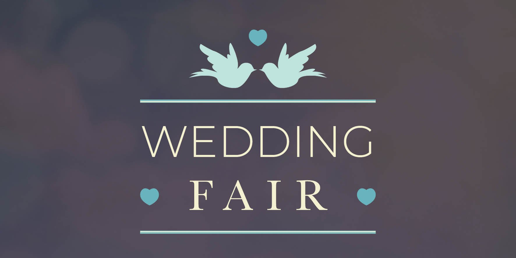 Burton Market Hall Wedding Fair – Sunday 24th February 2019