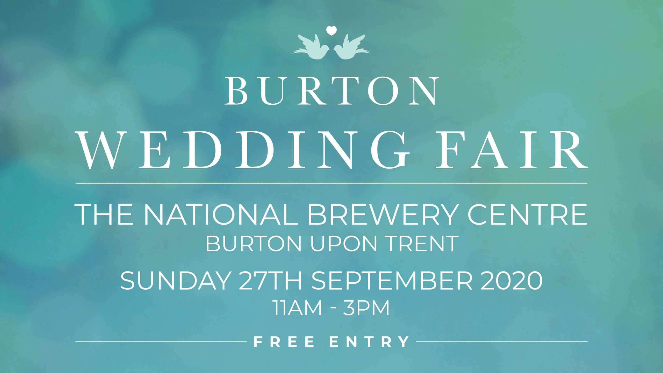 Brewery Centre Wedding Fair